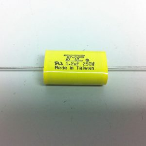 Capacitor TMC 1mf 250