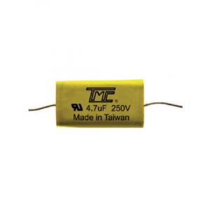 Capacitor TMC 4.7mf 250
