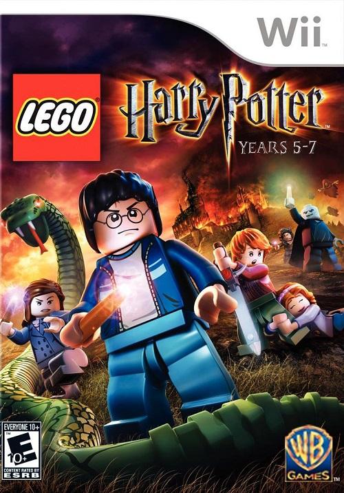 Walkthrough - LEGO Harry Potter Wiki Guide - IGN