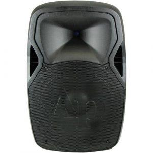Bocina Activa Audiopipe 15'' 500W
