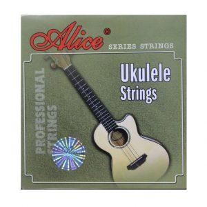 Cejilla para Guitarra Acústica Inferior marca Alice