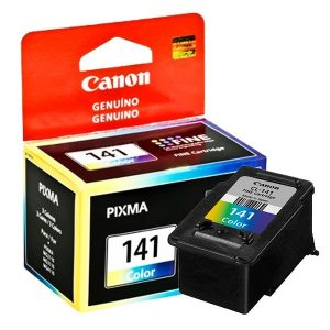 Cartucho Canon CL141 Color