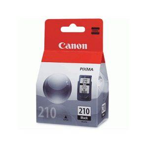 Cartucho Canon PG-210 Negro