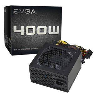 Fuente de poder Evga 400W ATX 12V