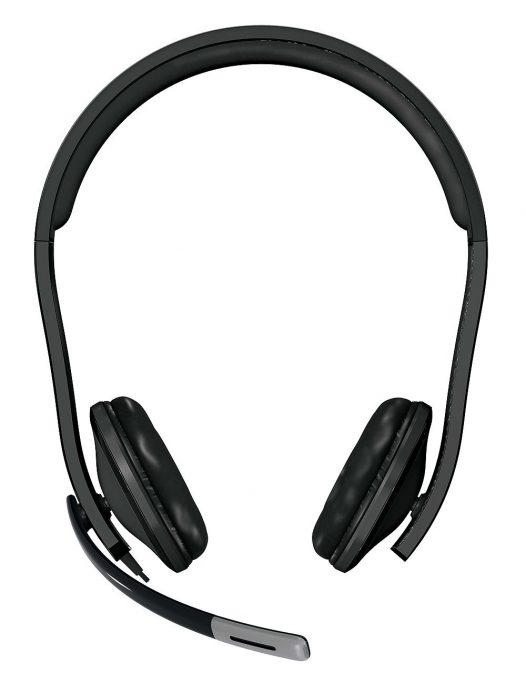 Audífonos Microsoft LifeChat LX-6000