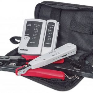 Intellinet 780070 Kit Herramientas Red 4 Pzas