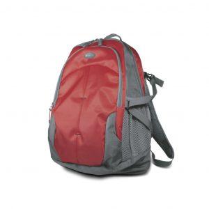 "Mochila para Laptop de hasta 16"" KNB-425 marca Klip Xtreme color Rojo"