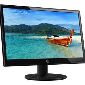 """Monitor LED HP 19ka de 18.5"""""""