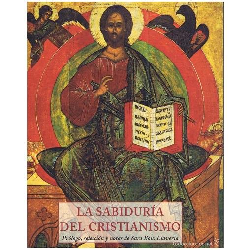 La Sabiduría Del Cristianismo - Kemik Guatemala | Kémik