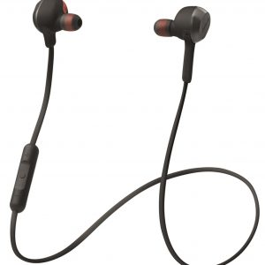 Audifonos Jabra Rox Bluetooth Color Negro