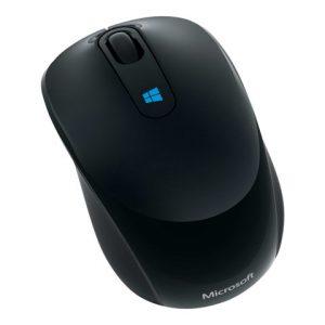 Mouse óptico Sculpt marca Microsoft