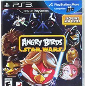 Videojuego Angry Birds Star Wars para PlayStation 3