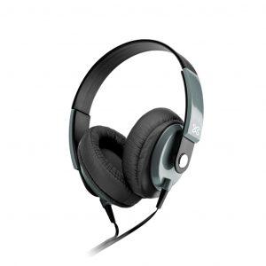 Audífonos Obsession marca Klip Xtreme KHS-550BK Color Negro