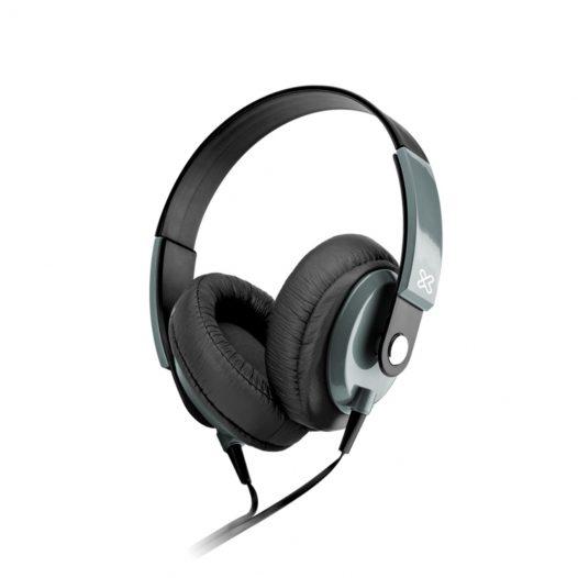 Klip Xtreme Audífonos Obsession Color Negro KHS-550BK