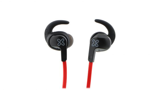 Audifonos Bluetooth Deportivos KHS-633 marca Klip Xtreme color Negro