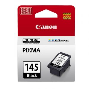 Cartucho Canon PG-145  Negro