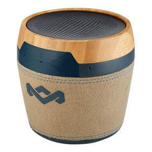 Bocina Bluetooth The House of Marley Chant Mini Color Marrón