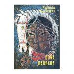 Libro Doña Bárbara