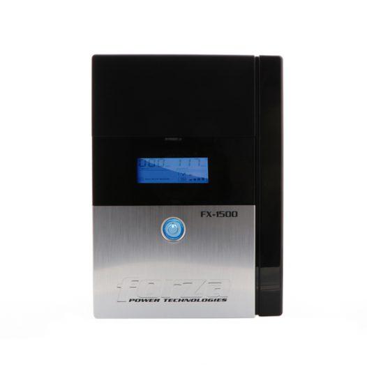 UPS Forza FX-1500LCD 1500VA Interactivo de 8 Tomas