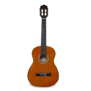 "Guitarra para Niño 30"" marca Valenciana Color Yamaha con Estuche"