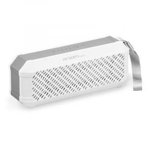 Bocina Bluetooth Argom ARG-SP-3008WT Color Blanco