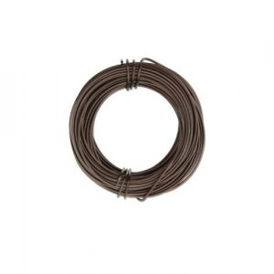 Cable Audiopipe primario cal. 16 cafe 100'