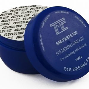 Pasta para Soldar TMC 3.5oz/100g