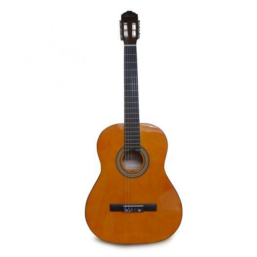 Guitarra Clásica Valenciana 39'' Color Yamaha con Estuche