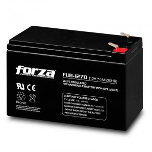 Batería para UPS Forza de 12V 4.5Ah FUB-1245