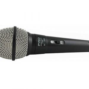 Pastilla N.A. para micrófono