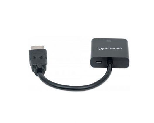 Convertidor Manhattan HDMI a VGA