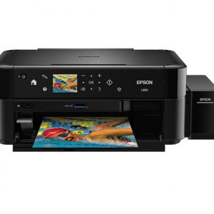 Impresora multifuncional Epson L850 (no requiere cartuchos)