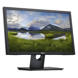 """Monitor LED Dellde 22"""" con 1920x1080 con Salida VGA E2216HV"""