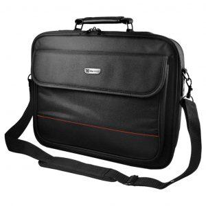 """Maletín para Laptop de 15.4"""" KNC-050 marca Klip Xtreme color Negro"""