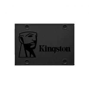 """Unidad estado sólido ssd Kingston 2.5"""" 120GB"""