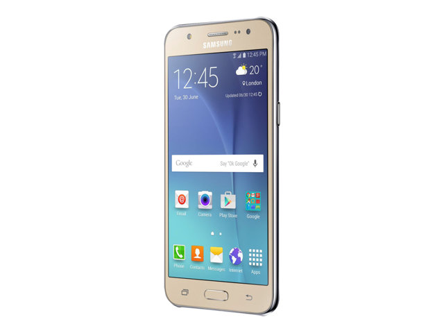 Samsung Galaxy J5 2016 Sm J510mn Ds Kemik Guatemala Kémik