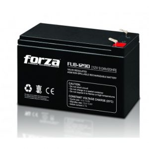 Batería Forza para UPS FUB-1290 12V 9Ah