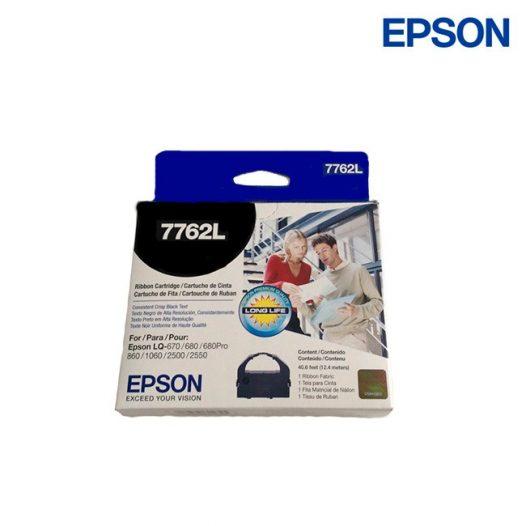 Cinta Epson 7762L