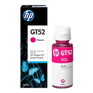 Botella de Tinta HP Color Magenta M0H55AL
