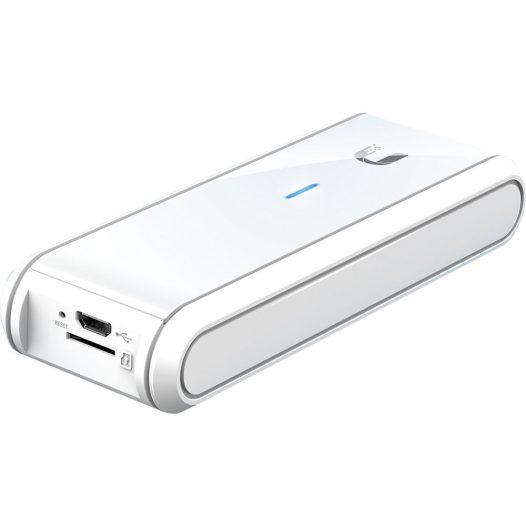 Dispositivo de control remoto Ubiquiti Unifi Cloud Key