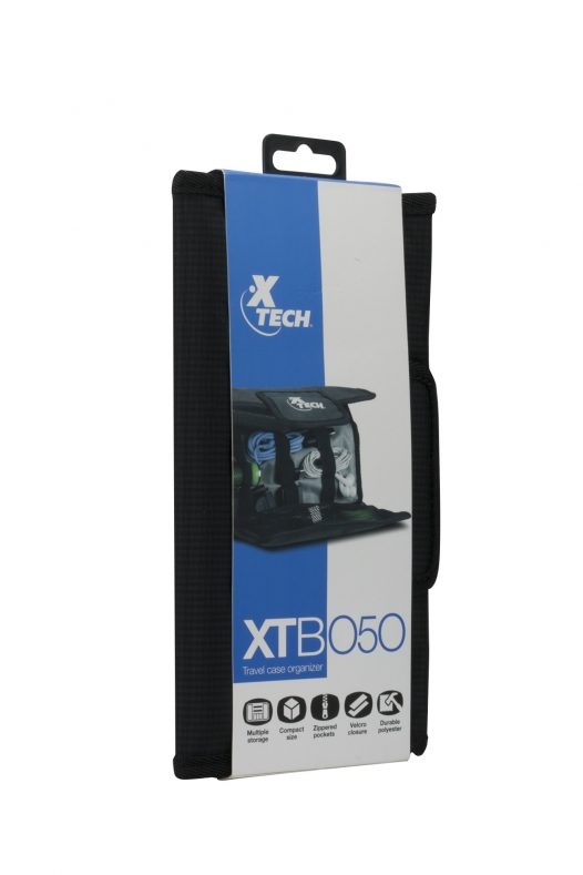 Case organizador Xtech XTB-050 11 compartimientos