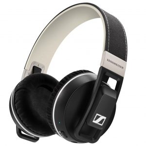 Audifonos Bluetooth marca Sennheiser Urbanite XL color Negro