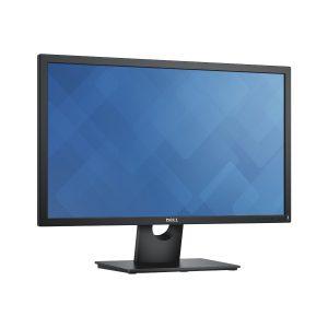 "Monitor LED Dell E2417H 24"" 1920x1080 Full HD con Salida VGA y DisplayPort"