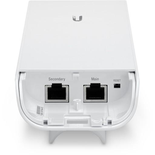 Punto de acceso inalámbrico PoE Ubiquiti NanoStation M2 AirMax