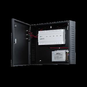 Panel de control ZK Teco Security inBio460 Pro Box