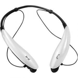 Audífonos Bytech Sport Headset Color Gris