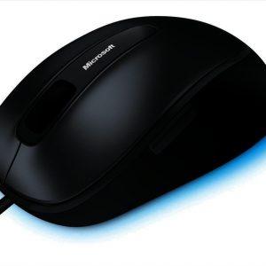 Mouse Óptico Alámbrico 3D Tres Botones XTECH XTM-185
