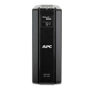 Ups APC Pro BR1500G 1500VA Interactivo de 10 Tomas