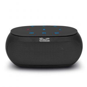 Bocina Bluetooth Bravo II KWS-613 marca Klip Xtreme color Negro
