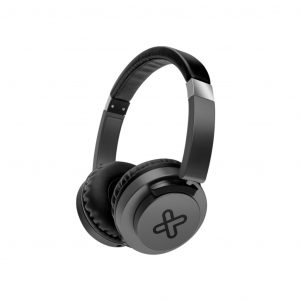 Audifonos Alambricos KHS-851 marca Klip Xtreme color Negro